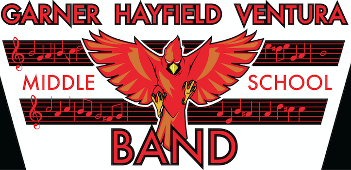 GHV Middle School Band Department